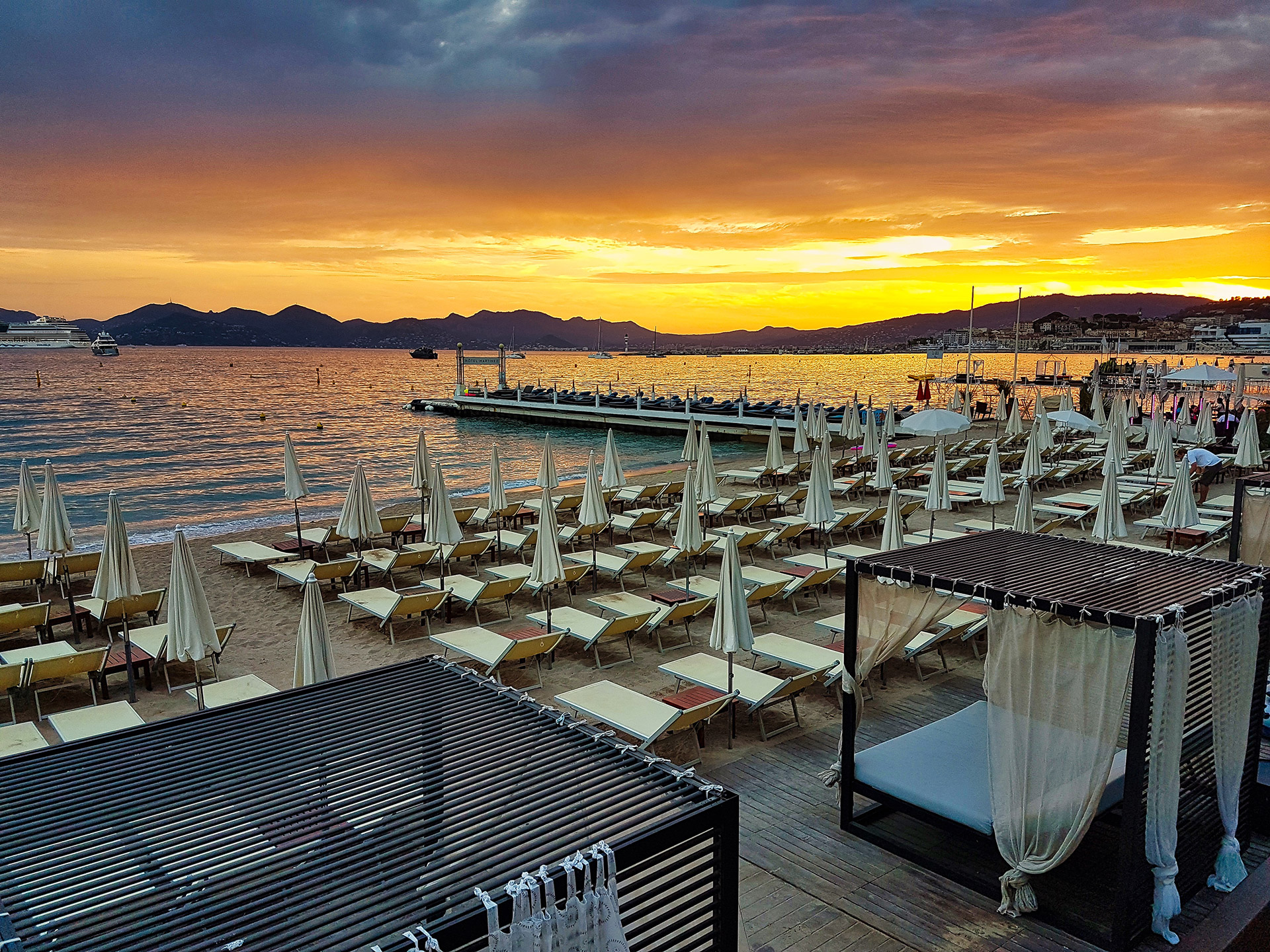 Baie de Cannes - Sea You Soon